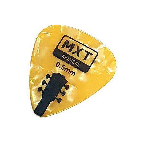 Palheta Nig/MXT/Rouxinol Unidade