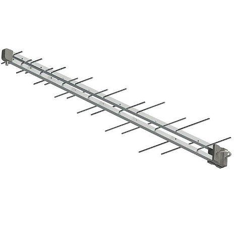 Antena Externa Sinal SL-2800   UHF 28 elementos