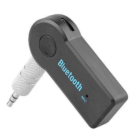 Receptor Bluetooth P2 micro USB c/bateria