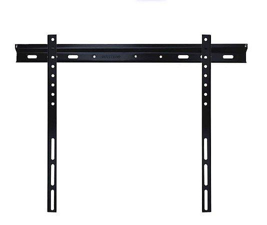 """Suporte FIXO ULTRA SLIM para TV LED, LCD de 37"""" a 70"""" – Brasforma SBRP 300"""