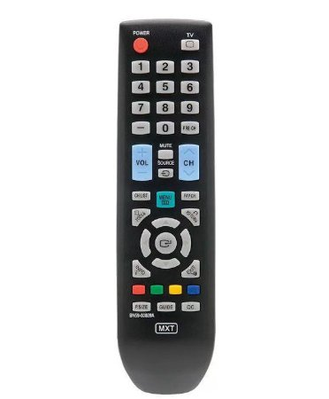Controle Remoto MXT p/ TV Samsung BN59-00869A