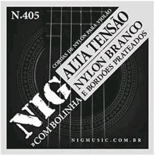 Encordoamento NIG Alta Tensão NYLON N-405