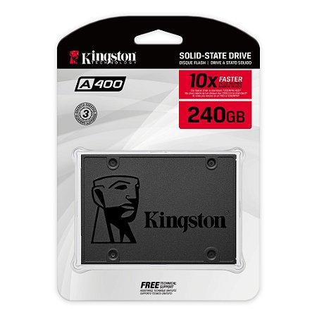 SSD Kingston 240gB  SATA