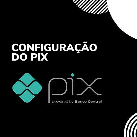 Configuração do PIX