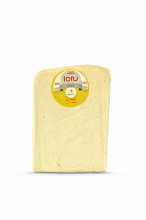 Peça 392 gramas Tofu frescal - Uai Tofu