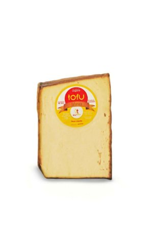 Peça 303 gramas Tofu defumado - Uai Tofu