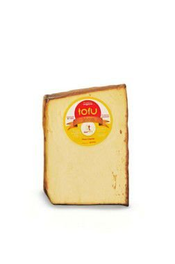Peça 307 gramas Tofu defumado - Uai Tofu