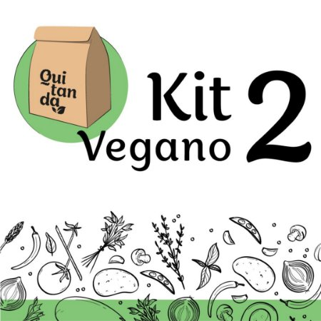 * Kit Semanal Vegano 2
