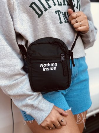 Bag Nothing Inside Lerrux