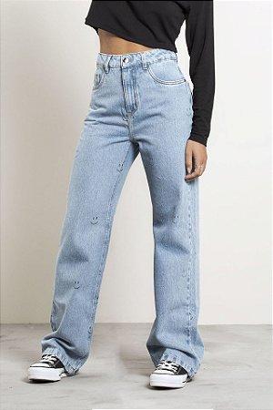 Calça Jeans Smile Lerrux