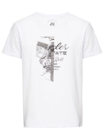 CAMISETA RIDER BY FATE