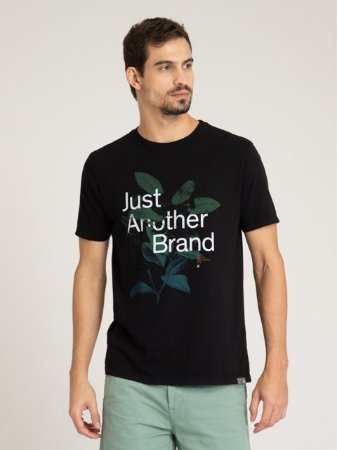CAMISETA JUST ANOTHER FLOWER