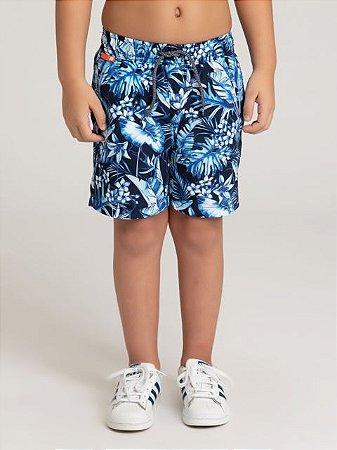 Shorts Blue Night KIDS