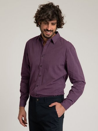 CAMISA TRICOLINE RELAX 3  [BLACK FRIDAY]