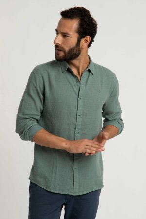 Camisa Fresh Touch