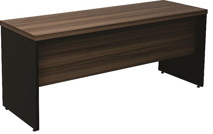 Mesa reta New 40mm com 1200mm de comprimento confeccionada em MDP!