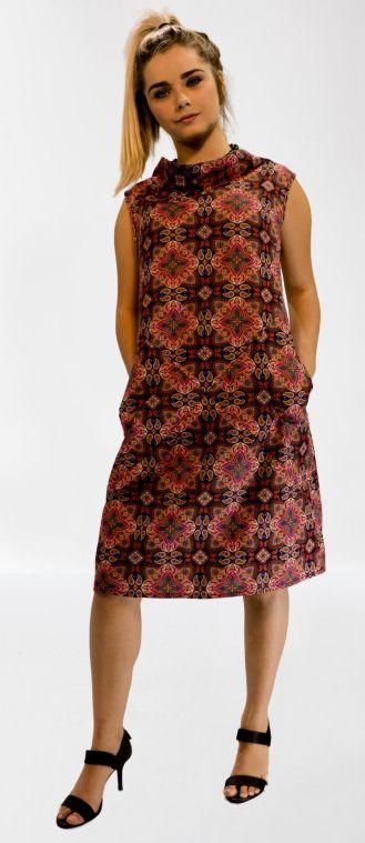 Vestido Cissa