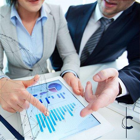 Marketing Digital - Fee Mensal