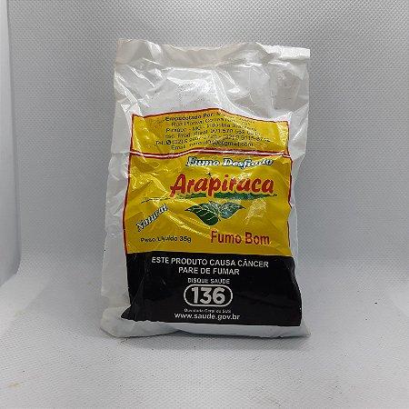 Fumo Desfiado Arapiraca - 35g