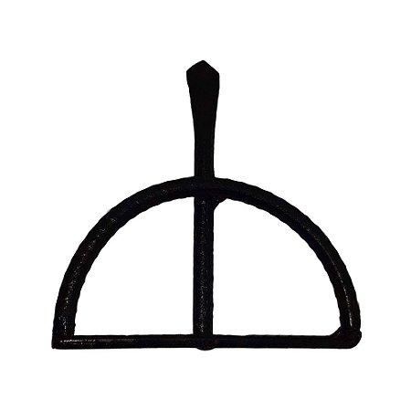 Ofá de Ferro 10cm