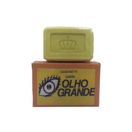 Sabonete Olho Grande 55g