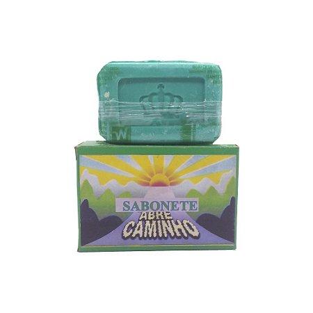 Sabonete Abre Caminho 55g