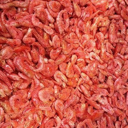 Camarão seco salgado 250g