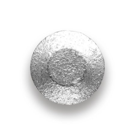 Escudo Miniatura - Chumbo
