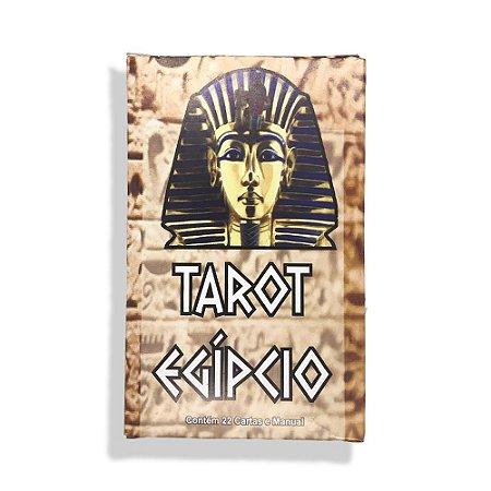 Tarôt Egípcio