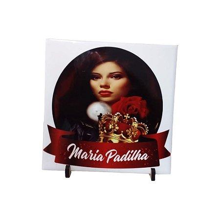 Quadro Maria Padilha