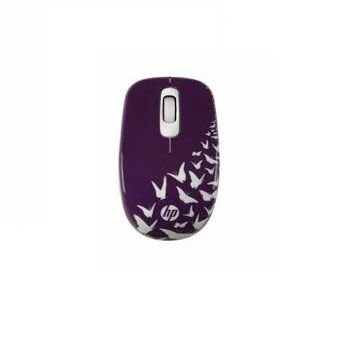 Mouse Bluetooth HP Z3600 Butterfly
