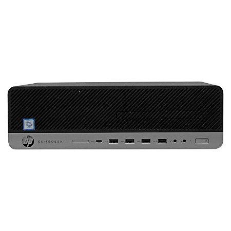 ELITEDESK HP 800 G4  i5 8500 - 8GB DDR4, 500GB Win 10 Home