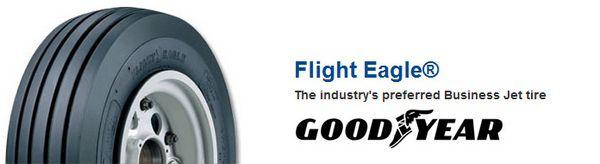 PNEU FLIGHT EAGLE 18x.5.5 10 PLY