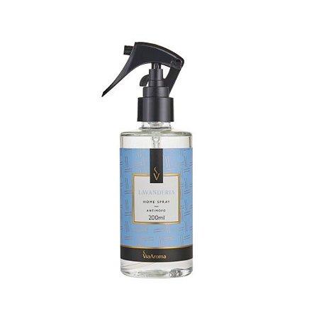 Home spray Via Aroma lavanderia 200 ml