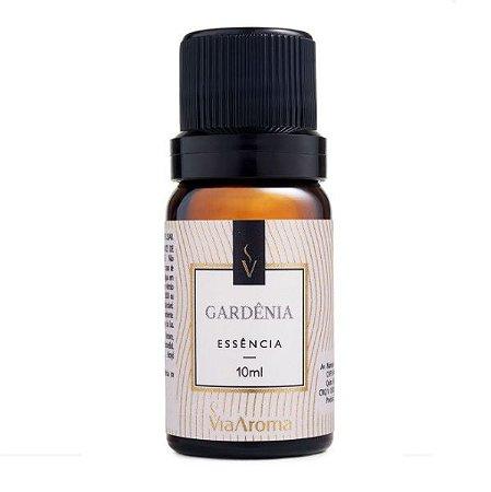 Essência concentrada Via Aroma gardênia 10 ml