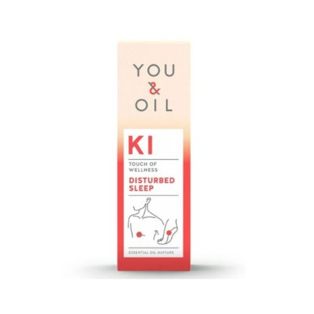 Óleo essencial You & Oil KI insônia 10 ml