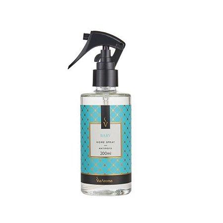 Home spray Via Aroma baby 200 ml