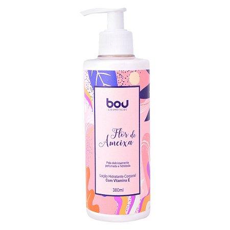 Hidratante corporal Bou Flor de Ameixa 380 ml