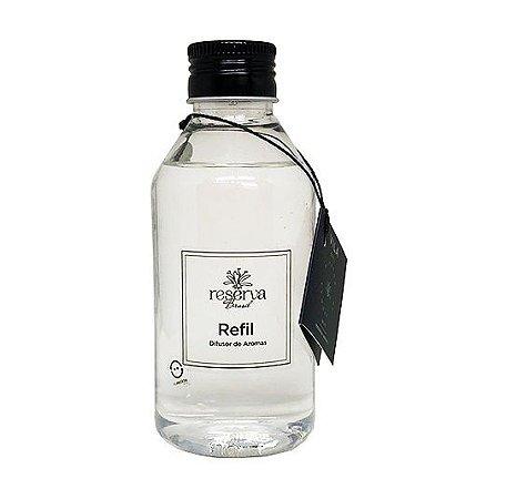Refil difusor de aromas Reserva Brasil vila 200 ml