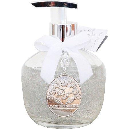 Sabonete líquido Dani Fernandes flor de algodão 300 ml