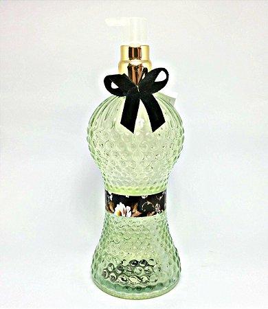 Sabonete líquido Dani Fernandes flor de figo 430 ml