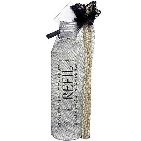 Refil difusor de aromas Dani Fernandes lavanda 250 ml