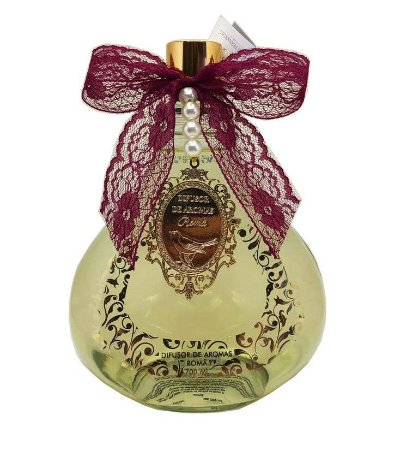 Difusor de aromas Dani Fernandes romã 700 ml