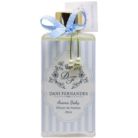 Difusor de aromas baby Dani Fernandes 250 ml