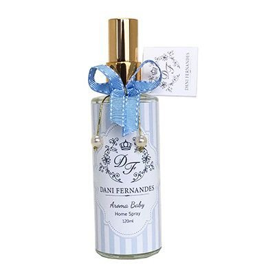 Home spray Dani Fernandes baby 120 ml