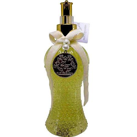 Sabonete líquido Dani Fernandes tênue glitter 200 ml