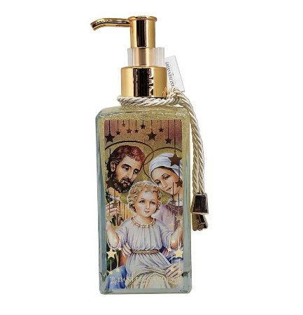 Sabonete líquido Dani Fernandes romã sagrada família 250 ml