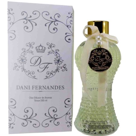 Difusor de aromas Dani Fernandes tênue 200 ml