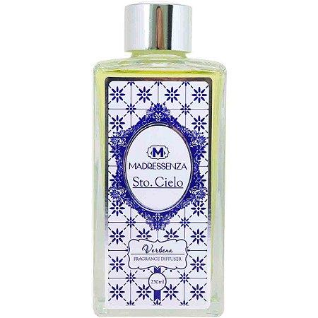 Difusor de aromas Madressenza verbena 250 ml
