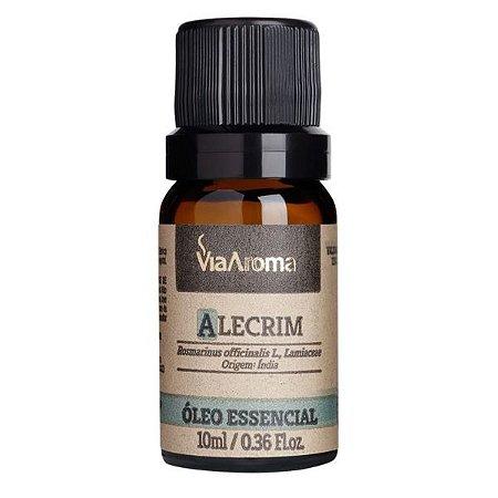 Óleo essencial Via Aroma alecrim 10 ml